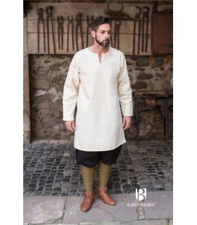 Tunic Medieval Leif, crude