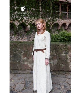 Tunic Medieval Natural Thora