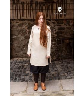 Tunic Medieval Natural Greta