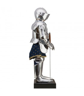 Armor German in miniature (66 cms.)