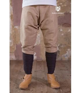 Pants medieval Ragnar, sand