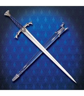 The sword of Excalibur Functional