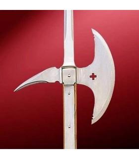 Spear, Medieval Battle