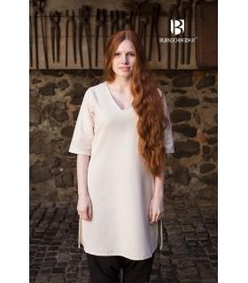 Tunic Medieval Lagertha short sleeve