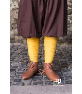 Socks medieval threaded Aki