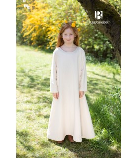 Tunic medieval for girls