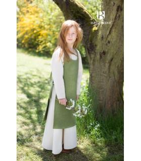 Sobrevesta viking Ylva, green