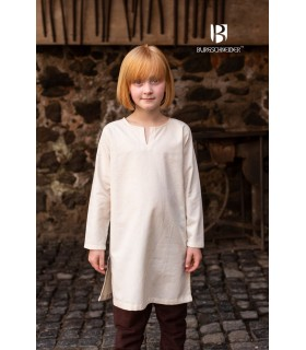 Tunic medieval for children, Leifsson