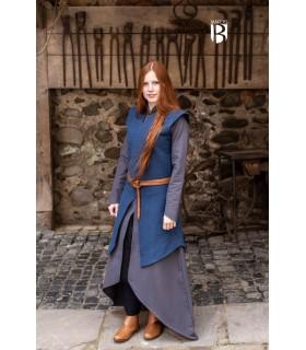 Tunic medieval Eryn, blue