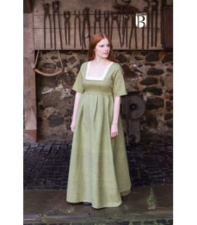Dress medieval Frideswinde