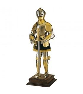 Armor recorded Marto, 61 cms.