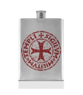 Pouch Seal Templar in Stainless Steel