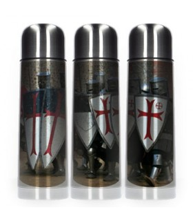 Thermo of the Knights Templar, 750 ml.