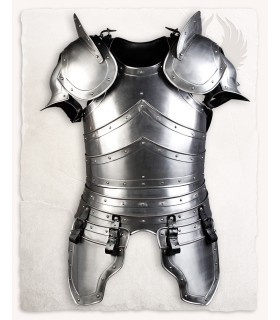 Breastplate, full Edward