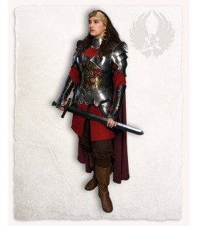Armor Amazon Lena