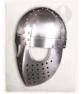 Helmet Spangen medieval, Harald