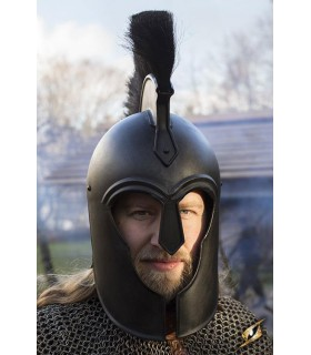 Helmet Greek Trojan