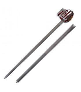 Sword scottish EIGHTEENTH century