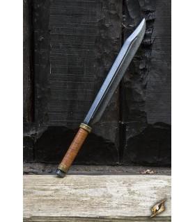 Short sword LARP Escramasajón
