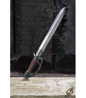 Short sword of hunting