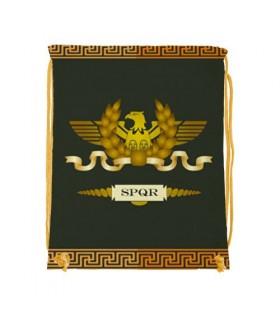 Backpack string Roman Legion SPQR (34x42 cm.)