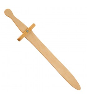 Sword of Roland in wood for Children