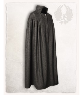 Layer medieval high neck, fleece