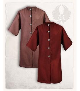 Overcoat medieval Rudolf, wool