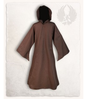 Robe sorcerer Aurelius, brown