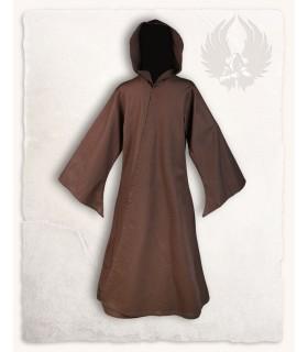 Robe sorcerer Aurelius, brown