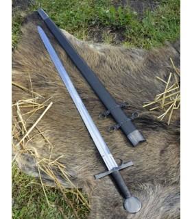 Sword Milanese, S. XV