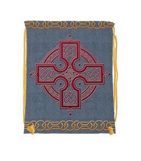 Backpack strings Trisqueta Celtic (34x42 cm.)