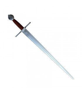 functional sword one hand