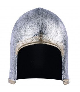 Helmet Sallet Medieval Knight for children