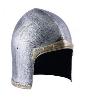 Helmet Sallet Medieval Knight for children