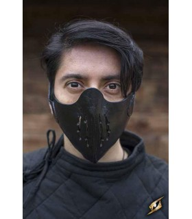 Mask Mempo Assassin