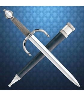 Dagger Diavolo Left Hand, 49 cms.