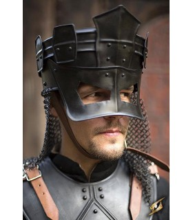 Helmet King of the undead