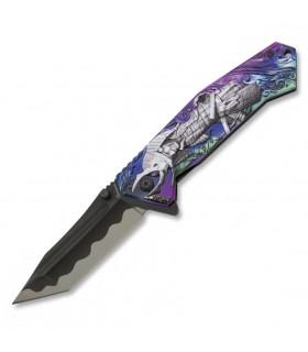 Knife Samurai Warrior