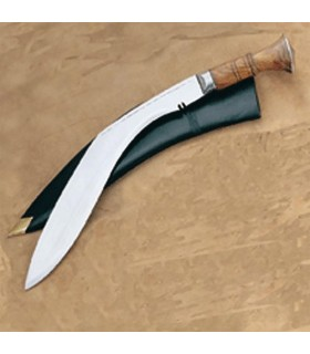 Knife Kukri Ceremonial