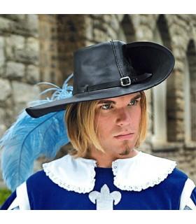 Hat Musketeer Renaissance