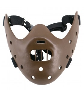 Mask Silence of the Lambs