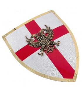 Shield Templar Eagle