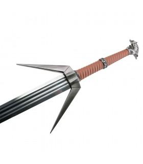 Sword Geralt of Rivia, The Witcher Wildhunt