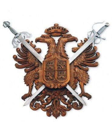 Panoply Imperial Eagle