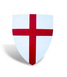 Shield templar functional Cross straight