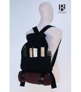 Backpack Capsus