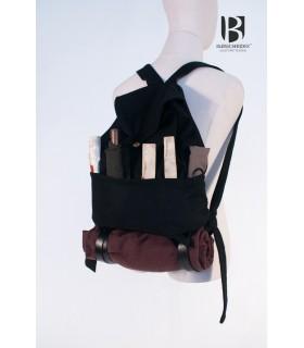Backpack medieval Robin