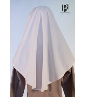Veil medieval Castile, cotton
