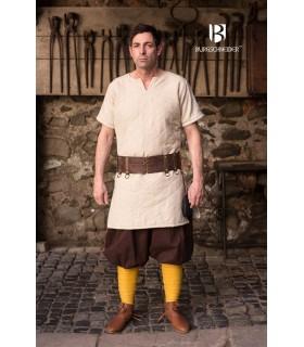 Pants medieval Kievan, brown